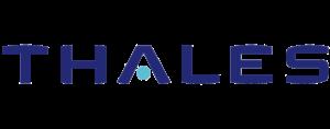 logo sponsor Thales
