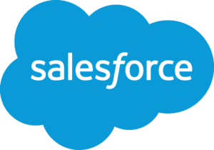 logo sponsor Salesforce