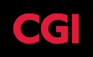 CGI logo sponsor