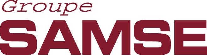 Logo SAMSE sponsor